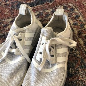 adidas Shoes - Adidas Originals NMD R1 in white